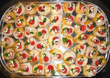 Office Birthday Party Food Ideas
